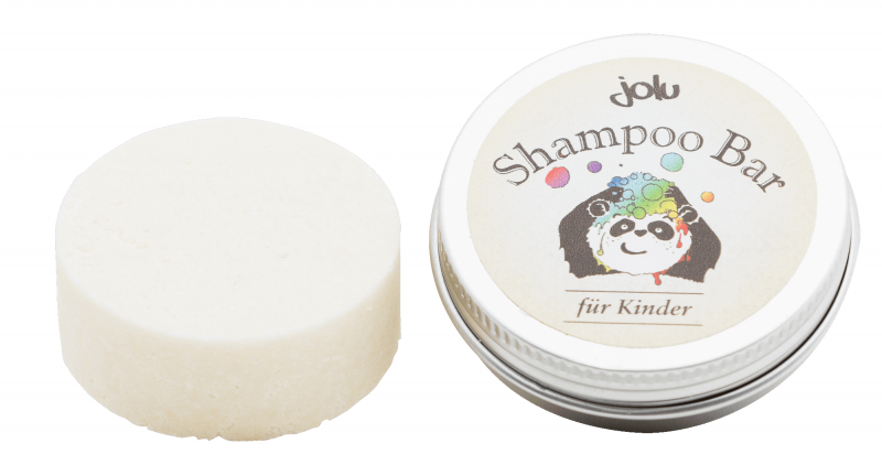 Shampoo Bar Kinder