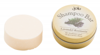 Shampoo Bar Lavender Rosemary Can